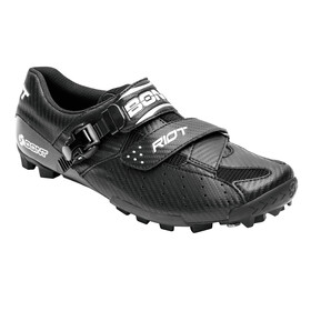 Bont Riot Schuhe Men black